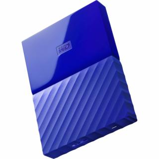 WD My Passport 3TB 2.5