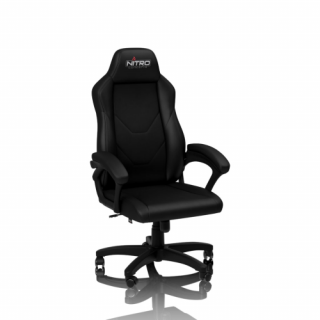 Gamer szék Nitro Concepts C100 Fekete PC