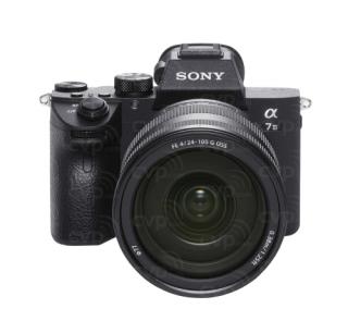 Sony ILCE-7M3GBDI cserélhető objektíves tükör nélküli fényképezőgép