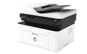 HP LaserJet 137fnw mono A4 MFP, LAN, WIFI PC