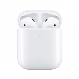 Apple AirPods2 with Wireless Charging Case Mobil