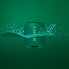 Sony SRS-XB12G Extra Bass hordozható vezetéknélküli hangszóró Több platform