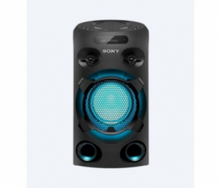 Sony MHC-V02 nagy teljesítményű kompakt hangrendszer Több platform
