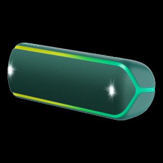 Sony SRS-XB32G Extra Bass hordozható vezetéknélküli hangszóró Több platform