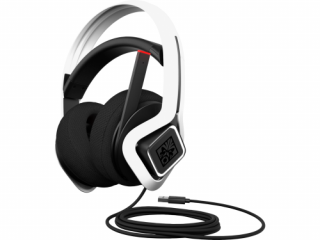 OMEN by HP Mindframe Prime Headset White PC