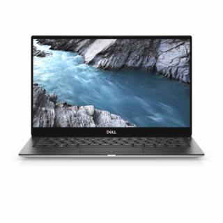 Dell XPS 13 Silver Ultrabook FHD W10H Ci7 10510U 16GB 512GB SSD