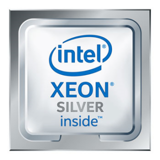 Dell 2nd Eight-Core Xeon Silver 4208 2.1G 11MB CPU (No Heat Sink)