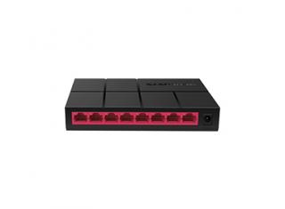Mercusys MS108G 8-Port 10/100/1000 Mbps Desktop