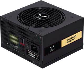 RIOTORO ENIGMA G2 650W Gold (PR-GP0650-FMG2-EU) Moduláris Tápegység PC