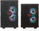 RIOTORO GPX100 MORPHEUS állítható méretű gamer gépház thumbnail