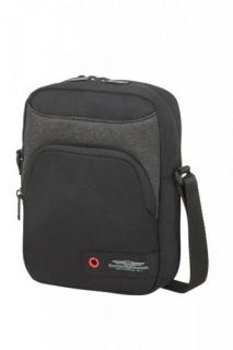 SAMSONITE City Aim Keresztpántos táska fekete PC