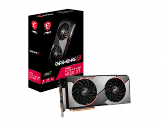 MSI Radeon RX 5600 XT GAMING X videokártya PC