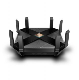 TP-LINK Archer AX6000 újgenerációs Wi-Fi router PC