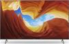 Sony KD-49XH8596BAEP 4K HDR Android LED TV/FULL ARRAY thumbnail