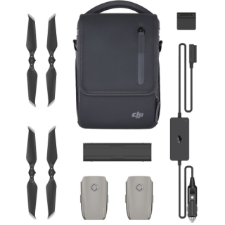DJI Mavic 2 Enterprise Fly More Kit Több platform