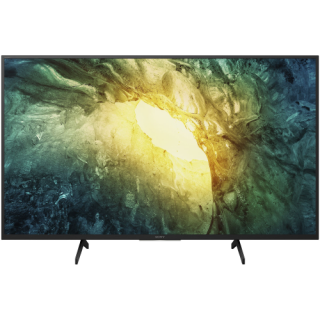Sony KD-55X7055BAEP 4K HDR Android LED TV/FULL ARRAY TV
