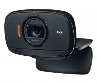 Logitech webkamera C525 HD /960-000996/