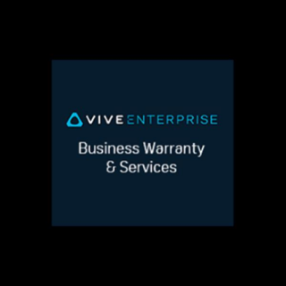 HTC VIVE Enterprise Business warranty & Service (Pro)