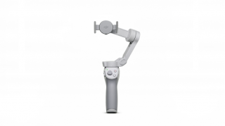 DJI Osmo Mobile 4 (OM4) - kézi stabilizátor mobiltelefonhoz