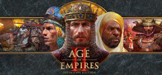 Age of Empires II: Definitive Edition (PC) MS Store (Letölthető)