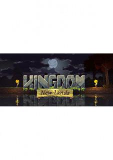 Kingdom: New Lands Royal Edition (PC) Steam (Letölthető)