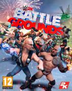 WWE 2K Battlegrounds (PC) Steam (Letölthető)