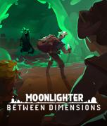 Moonlighter: Between Dimensions (PC) Letölthető (Steam kulcs)