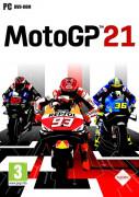 MotoGP 21 (Letölthető)