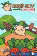 Turnip Boy Commits Tax Evasion (Letölthető)