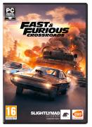 FAST & FURIOUS CROSSROADS (PC) steam (Letölthető)