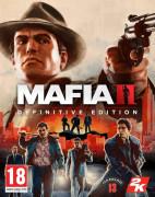 Mafia II Definitive Edition (Letölthető)