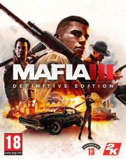 Mafia III: Definitive Edition (PC) Steam (Letölthető) PC