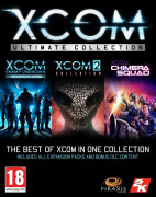 Xcom Ultimate Collection Steam (Letölthető)
