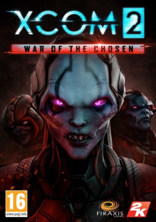 XCOM 2: War of the Chosen DLC (Letölthető)