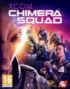 XCOM: Chimera Squad (PC/MAC/LX) Letölthető