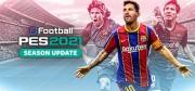 eFootball PES 2021 SEASON UPDATE ARSENAL EDITION (Letölthető)