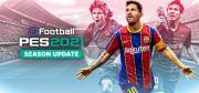 eFootball PES 2021 SEASON UPDATE MANCHESTER UNITED EDITION (Letölthető)