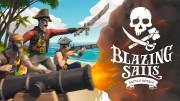 Blazing Sails: Pirate Battle Royale (Letölthető)