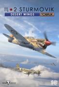 IL-2 Sturmovik: Desert Wings - Tobruk (Letölthető)