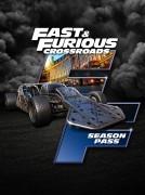FAST & FURIOUS CROSSROADS: Season Pass (PC) steam (Letölthető)