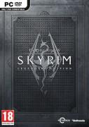 The Elder Scrolls Skyrim Legendary Edition (PC) Letölthető