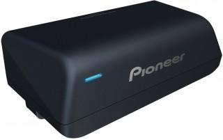 Pioneer TS-WX010A aktív mélysugárzó