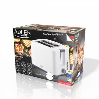 Adler AD3216 Kenyérpirító