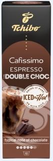 TCHIBO Cafissimo Espresso Double Choc kapszula