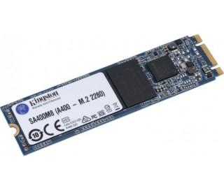 Kingston 240GB M.2 2280 (SA400M8/240G) SSD (Bontott)