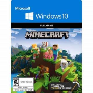Minecraft Windows 10 Starter Collection (ESD MS)