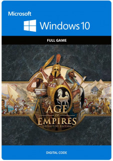 Age of Empires: Definitive Edition (ESD MS)