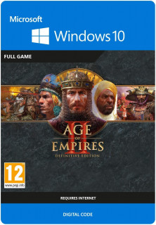 Age of Empires 2: Definitive Edition (ESD MS)