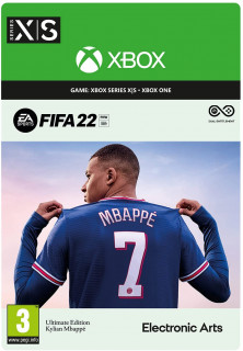 FIFA 22: Ultimate Edition (ESD MS)