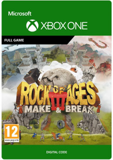 Rock of Ages 3: Make & Break (ESD MS)